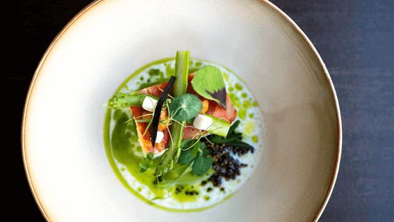 マクロビの作り置き常備菜で健康的な食生活を保とう