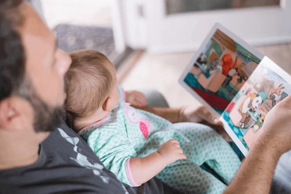 子育てにおける母親と父親の役割とは?