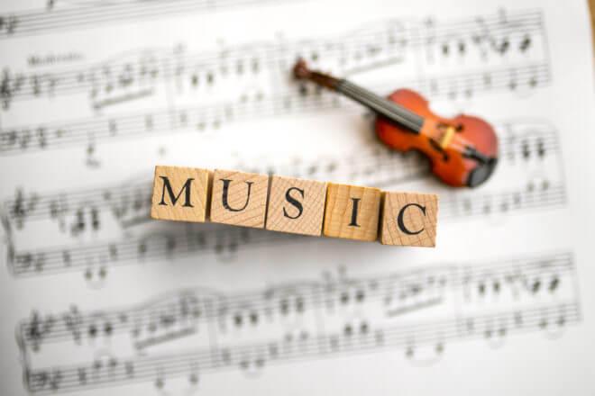 音楽療法の働き