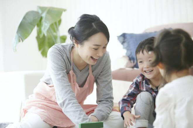 子育てに役立つSARAの子ども心理講座