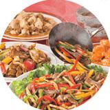 中華料理資格講座
