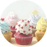 カップケーキ資格講座