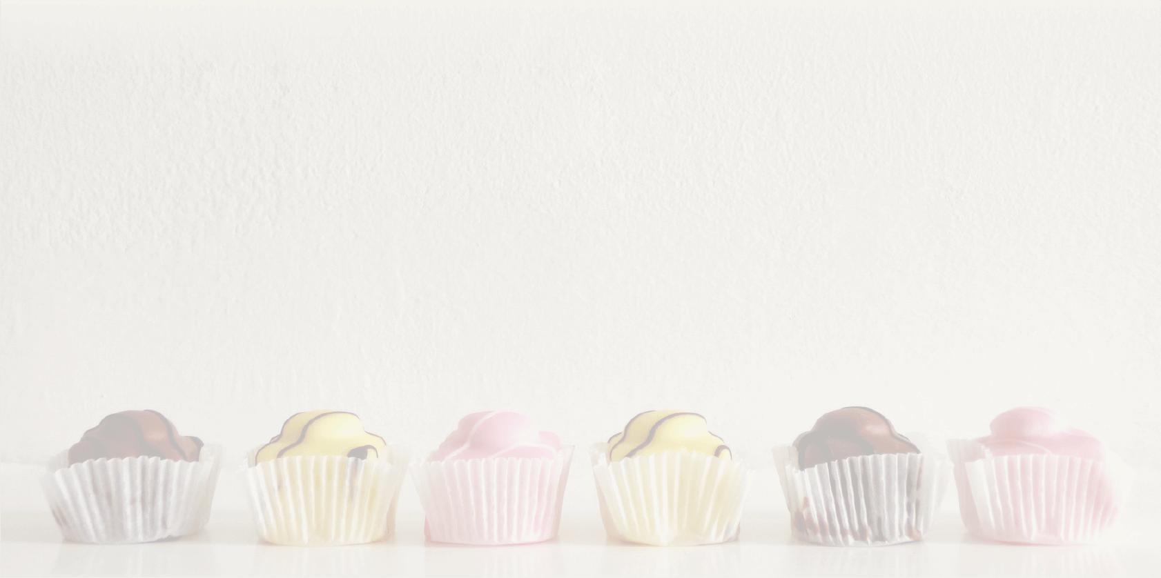 カップケーキに関する資格