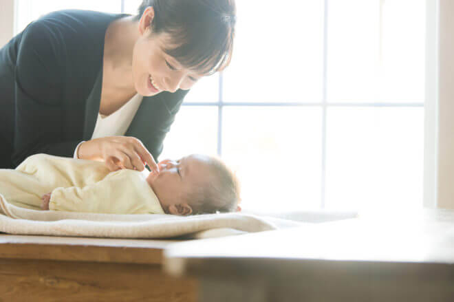 子ども心理の資格で子供の気持ちに寄り添えるママになる!