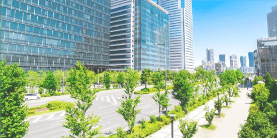 都市計画コンサルタント
