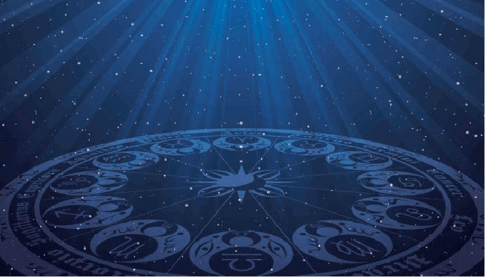 西洋占星術でわかること