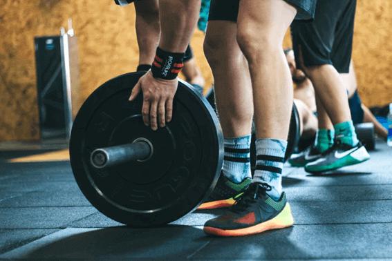 トレーニングの順番は?筋肉の効果的な鍛え方をチェック!