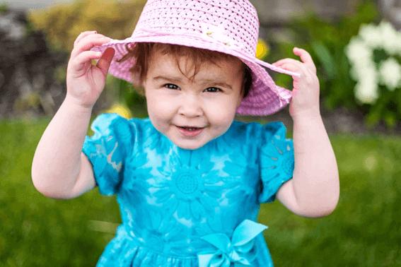 幼児から大人にかけての発達段階は細かく分かれている