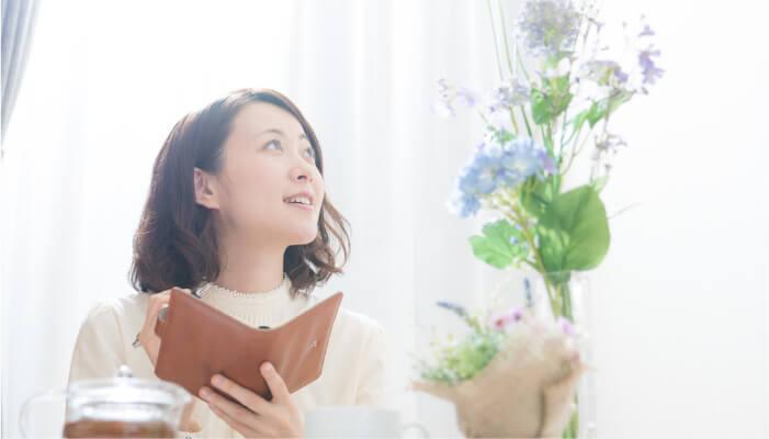 日常における花の役割って?