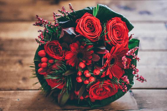 ルノルマンカードの「花束」が表す意味とは?