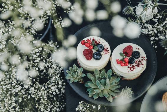 生クリームの定義とは?ホイップクリームとどう違うの?