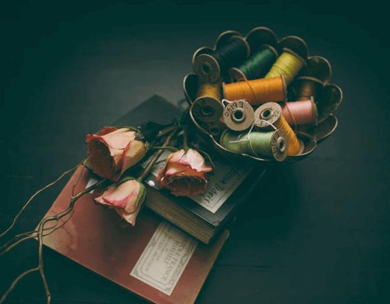刺繍糸の保管方法は?整理の仕方を押さえてしっかり収納しよう