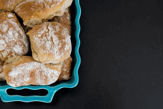 パンにはたくさんの分類がある!