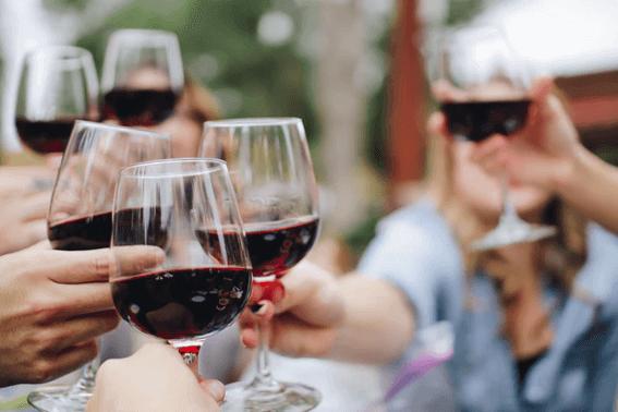 ワインソムリエの資格にはいろいろな種類がある