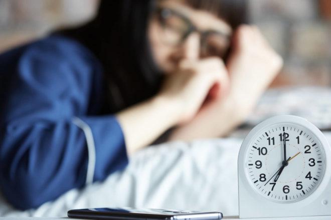 睡眠のメカニズムとは?