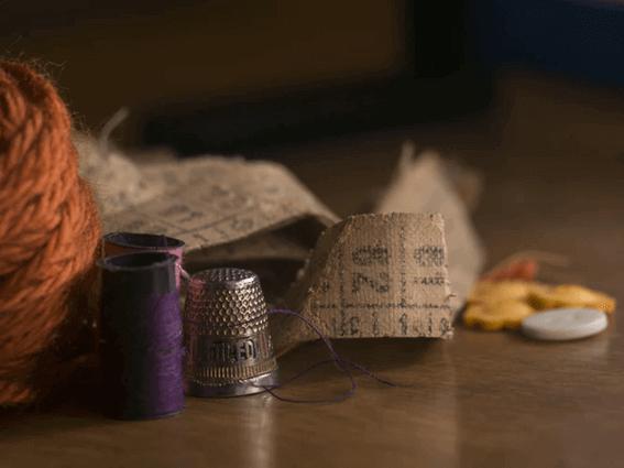 刺繍に接着芯が必要な場合はどうしたらいい?選び方や貼り方のコツって?