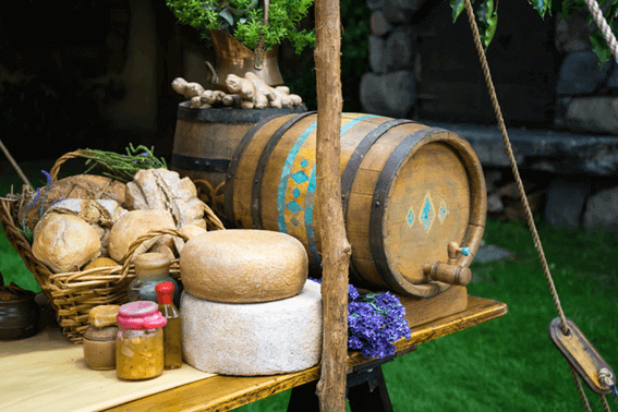 発酵にはさまざまなメカニズムや仕組みがある