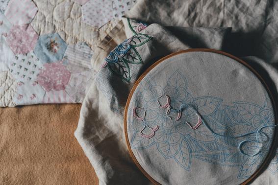 刺繍の始め方は?初心者に必要なものについて紹介!