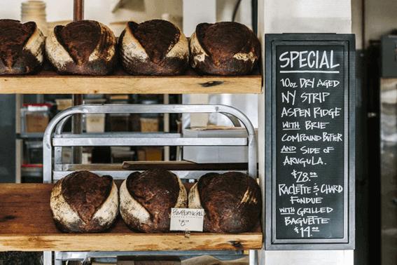 手作りパンがパサパサになる原因はいろいろある