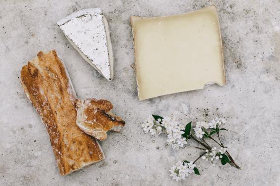 無塩バターと有塩バターの違いは?代用するときの注意点を解説