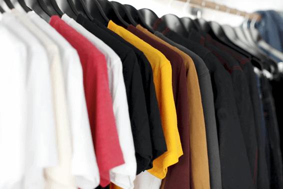 刺繍におすすめの生地は?布の特徴や選び方をチェックしよう