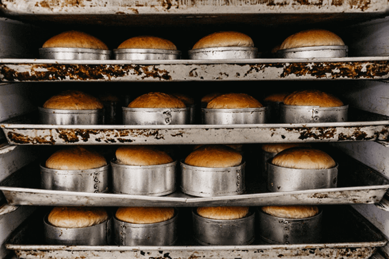 パンの焼く時間の長さは?と上手に焼くコツを伝授!