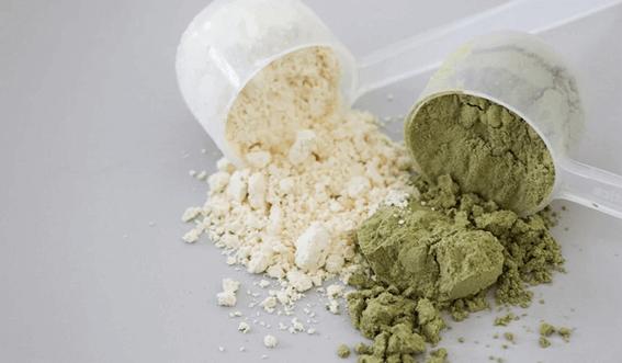 筋トレに効果的なプロテインの摂取方法は?
