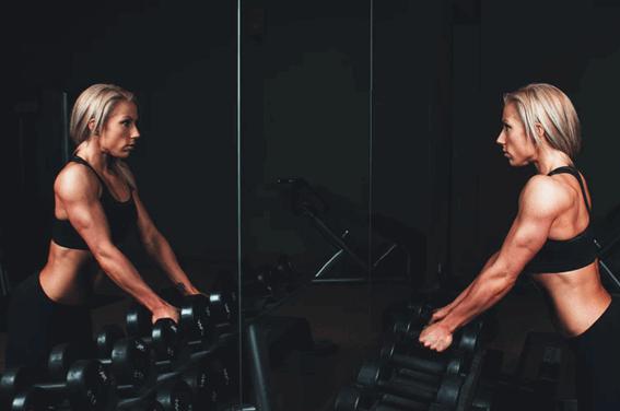 筋肥大のメカニズムを理解して筋肉をつけよう