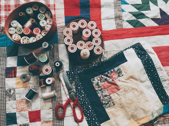 刺繍糸の取り方は?基本的な使い方について解説!