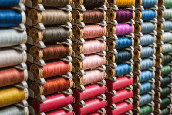 余った刺繍糸の使い道は?アレンジしてオリジナルの作品を作ろう