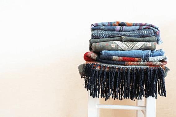 羊毛フェルトの刺繍とは?やり方やコツを徹底解説!
