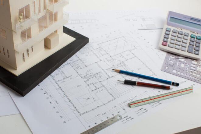 建築模型とは?
