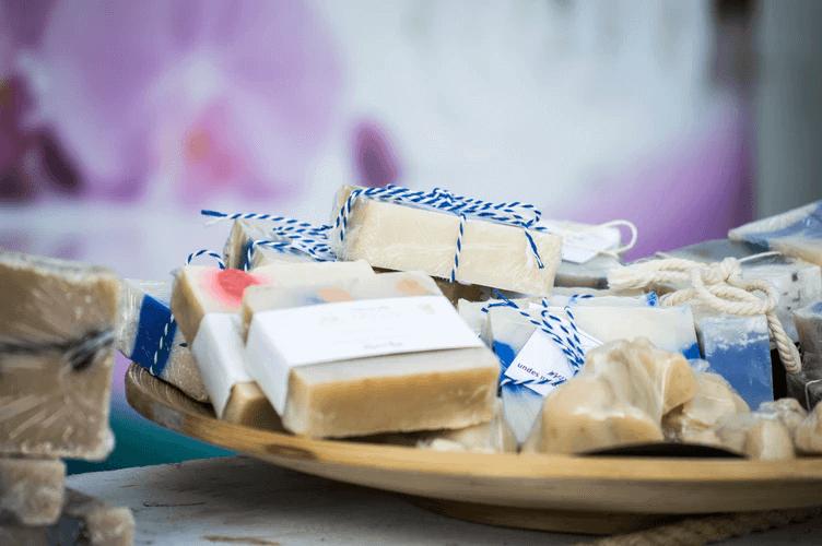 手作り石鹸の型って?種類と代用方法を解説!