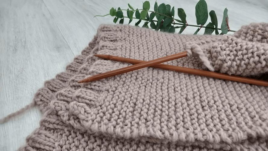 編み物作家になるには努力も大切