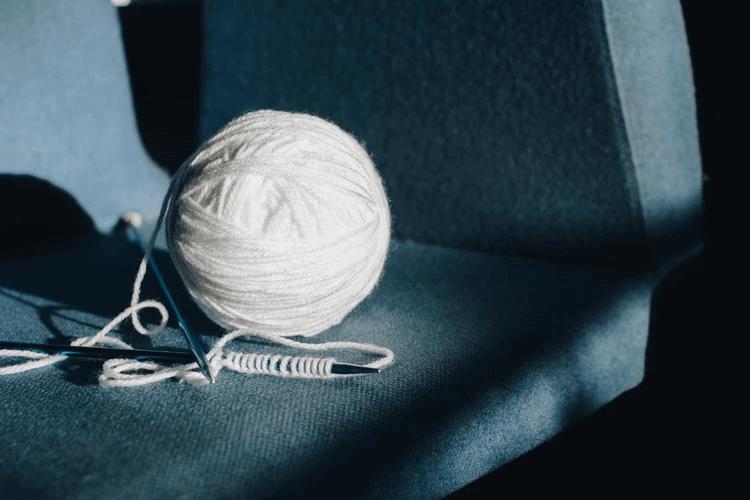 編み物にはどれくらいの時間がかかる?