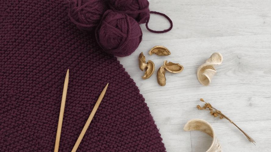 編み物作家になるにはどうしたらいい?活動内容や適性について解説