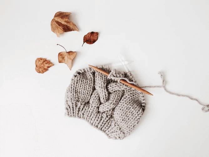 編み物の魅力は何?趣味にするメリットとともに確認しよう