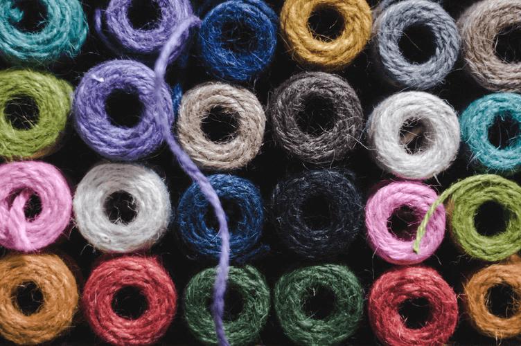 ニッターになれば編み物を仕事にできる!