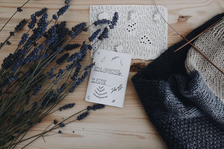 まずは編み物を独学で勉強してみよう