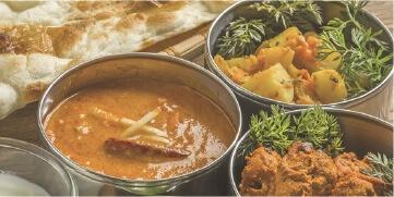 インド料理資格講座
