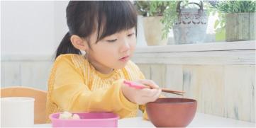 幼児食資格講座
