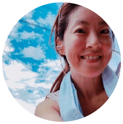 加藤佳子さん