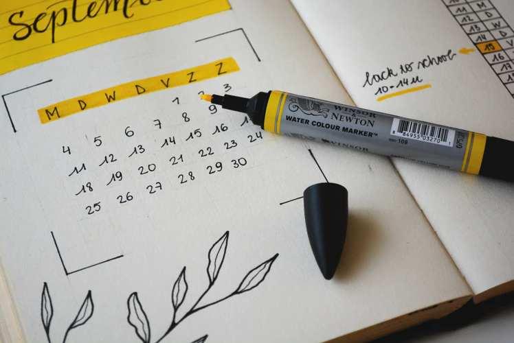 カリグラフィーの資格と仕事への活かし方