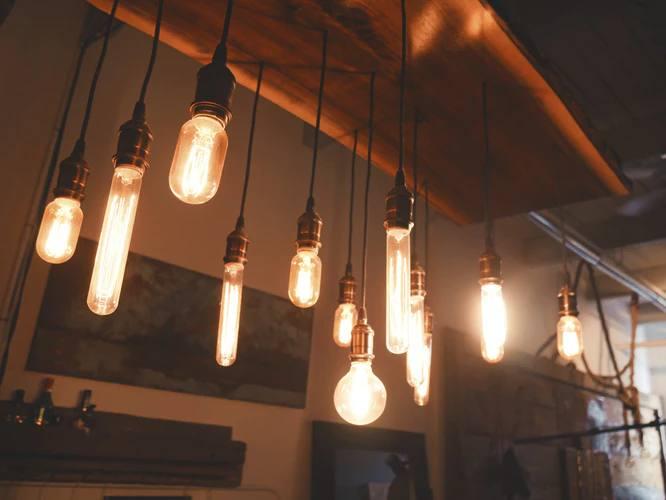 照明や照明器具の種類って?代表的なものを押さえよう!