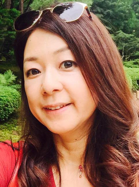 カラーセラピー通信講座卒業生笠木美加さん